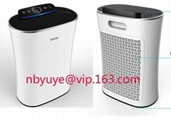 Portable air purifier, Personal Residential Air Purifiers, Air Purifiers China