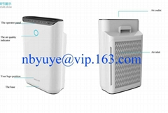 Personal Residential Air Purifiers, HEPA Air Purifiers