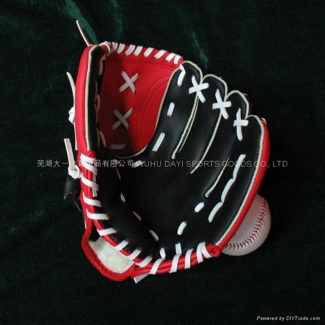 棒球手套 2