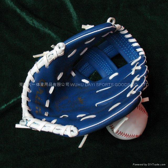 棒球手套 4