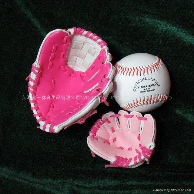 棒球手套 5