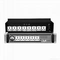 安保利 LA-8013电源时序