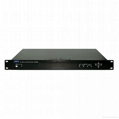 F508R 工程用機架式FM/AM 數字調諧器(收音頭)