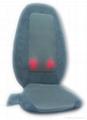 DK-185 Shiatsu Seat Cover with Heat