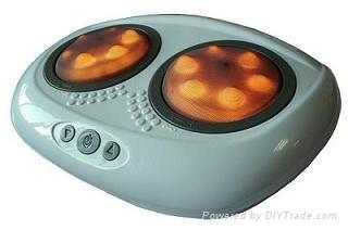 DK-J106 Rotating Nodes Foot Massager 1