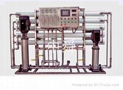 工業化工用純水設備