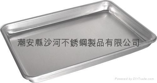500*350*70mm特厚無磁反邊方盤 1