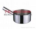Stainless Steel Water Ladle,U-shape