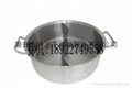 Complex bottom S/S Yuanyang Hot pot