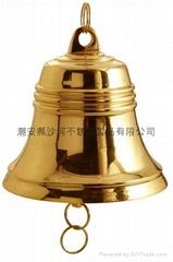 銅響鈴(萬歲鈴)