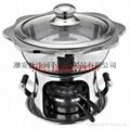 自助餐火鍋鍋具