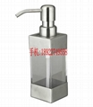 Stainless Steel Liquid Soap Dispenser Pump Bottle for Holland Market 3