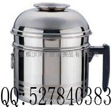Stainless steel Snack cup,single layer dining cup 1