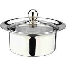 Chinese Hot Pot Cooker [SteamBoat, Fire Pot, Chinese Fondue]Tureens