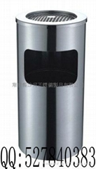stainless steel trash bin,round garbage can,inox wares