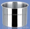 stainless steel Taste cup/Flavouring