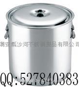 Stainless Steel milk pail,milk barrel,milk can milk keg 9