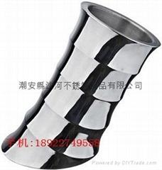 Stainless steel ice buket