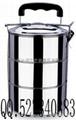 Stainless steel Food Basket,hamper