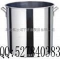 Stainless Steel milk pail,milk barrel,milk can milk keg 6