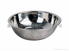 不鏽鋼洗米盆