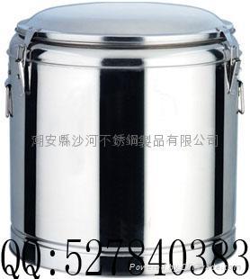 不鏽鋼桶 4