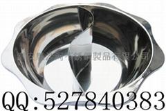 Yuanyang hotpot,shabu shabu Hotpots,Hotpots Circle,Electromagnetism hot pot