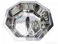 不鏽鋼八角盆 2