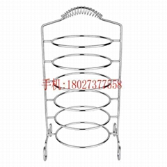 3 Ply Composite Material steamboat hot pot