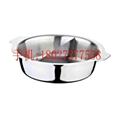 Cooking pan Stainless Steel Pot with