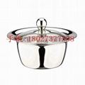 砂河牌涮涮鍋