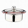 砂河牌金平涮涮鍋