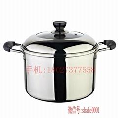 不鏽鋼美式高鍋
