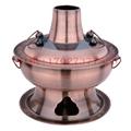 Various kinds hot pot