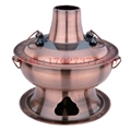 蒙古涮羊肉火鍋