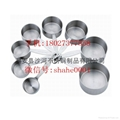 Stainless Steel  measuring cups 8