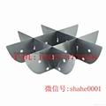 商业厨具三合钢鸳鸯火锅36cm不锈钢鸳鸯锅可用电磁炉燃气炉瓦斯炉 3