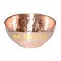 Hammer point Copper Chaoshan Gongfu Tea