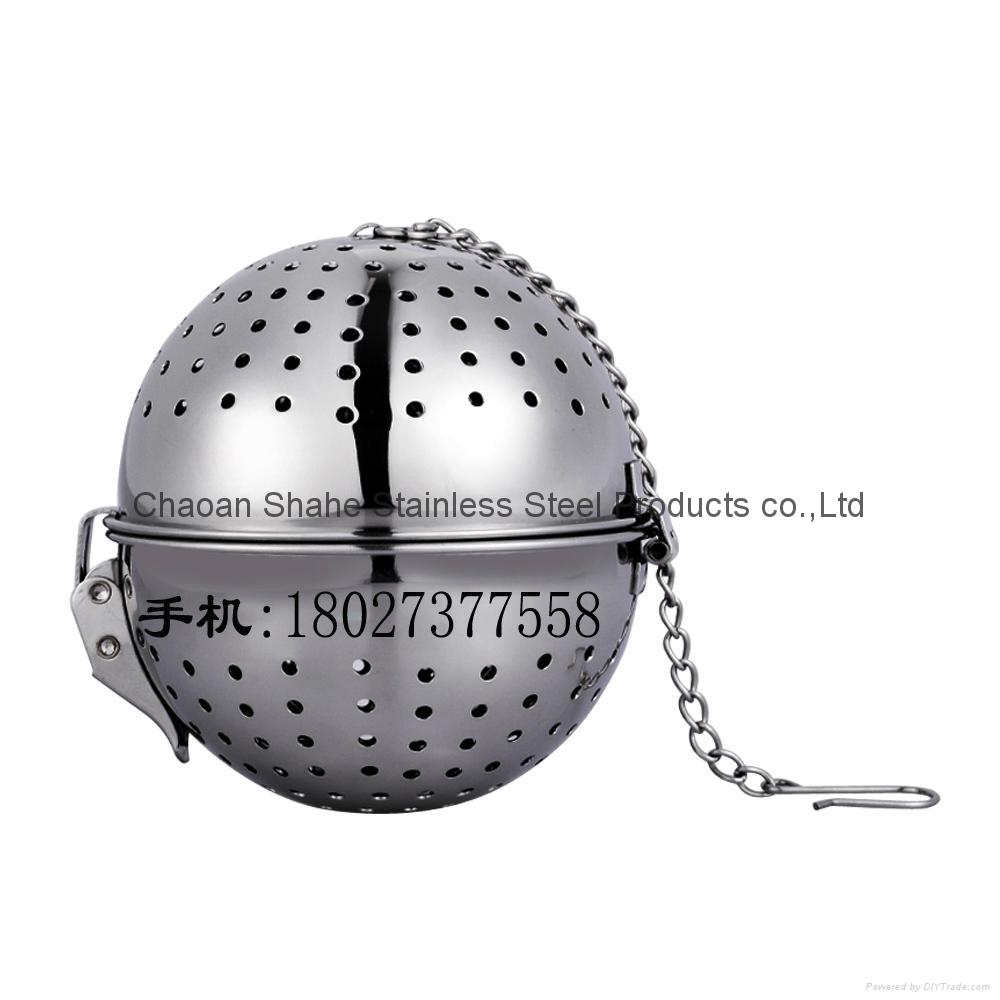 10503不鏽鋼湯球 3