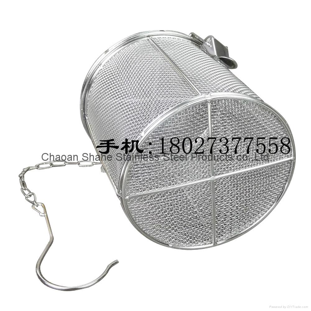 10503不鏽鋼湯球 4