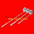 Diameter 2 cm Stainless Steel Ladle