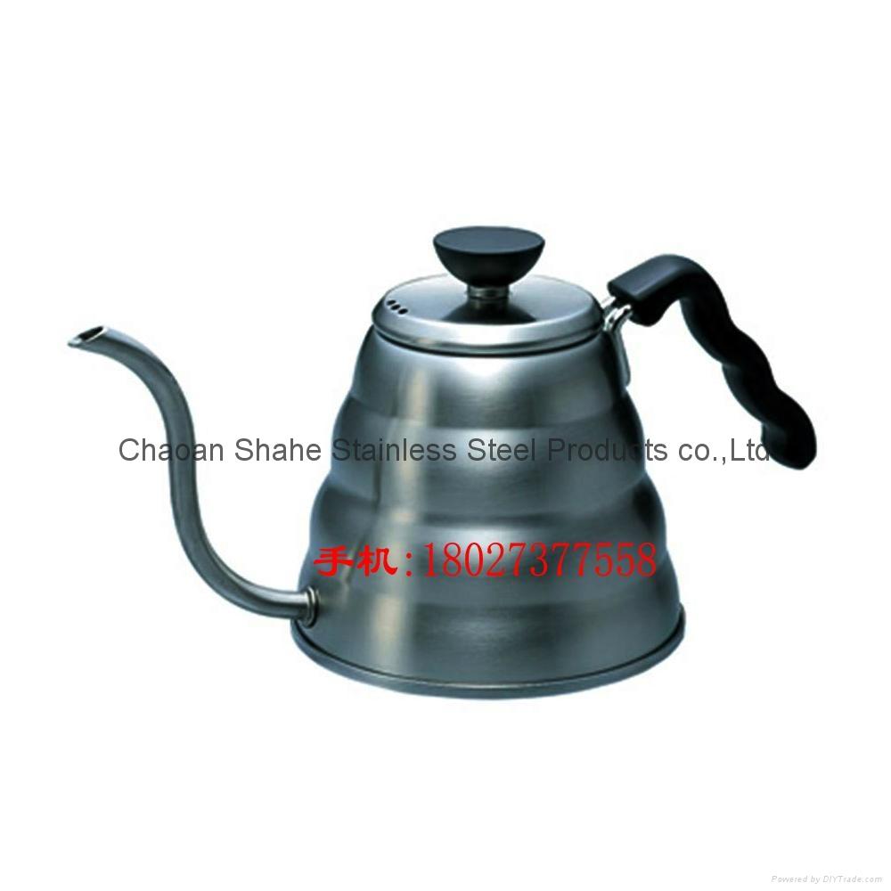 Exit Japanese tea pot, coffee pot 2