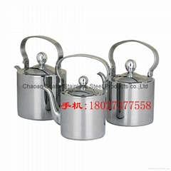 新品不锈钢水壶
