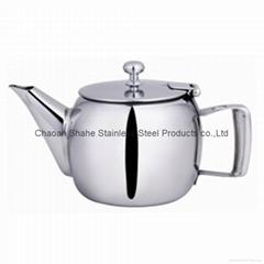 不鏽鋼茶壺