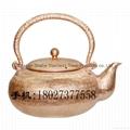 泡功夫茶燒水茶壺