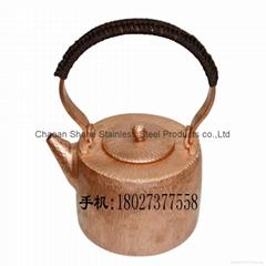 潮汕工夫茶泡茶燒水壺