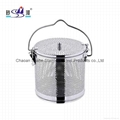Tableware Stainless Steel Condiment