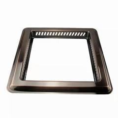 鍋圈 不鏽鋼無煙火鍋鍋圈