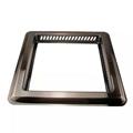 鍋圈 不鏽鋼無煙火鍋鍋圈 3