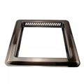 S/S Square hot pot Circle for hot pot Table Available Induction Cooker 3
